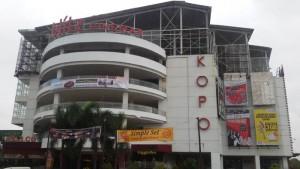 CGV blitz di Bandung