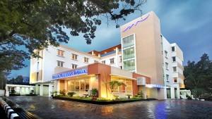 Hotel Grand Malabar