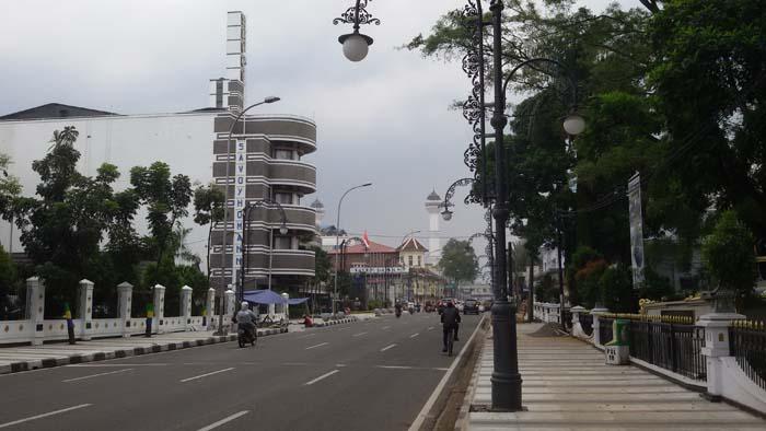 Savoy Homann Bidakara