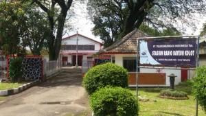 Stasiun Radio di Dayeuhkolot