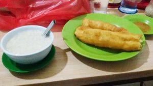 tempat sarapan di Bandung