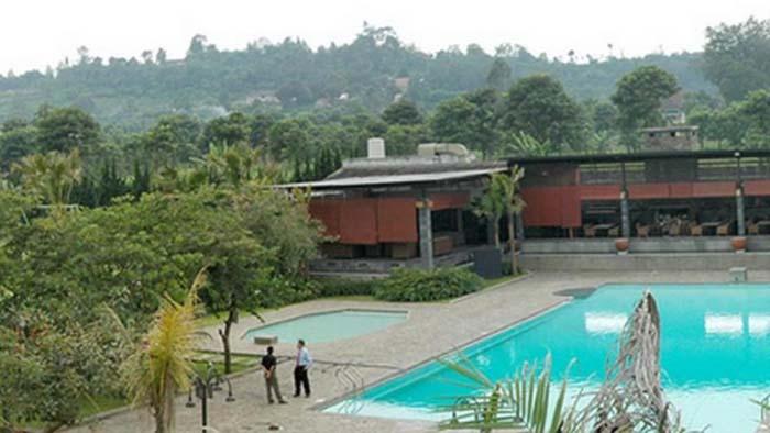 Hotel Lembang, Hotel yang Legendaris di Lembang