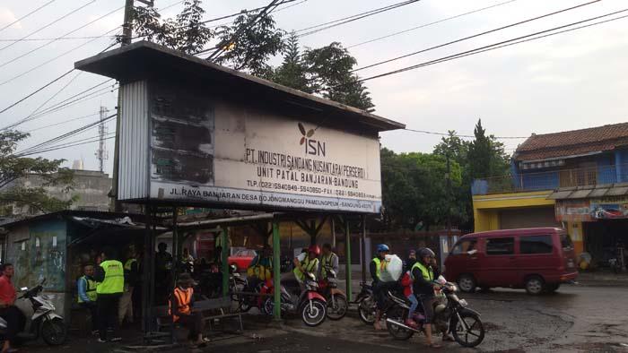 PT Industri Sandang Nusantara