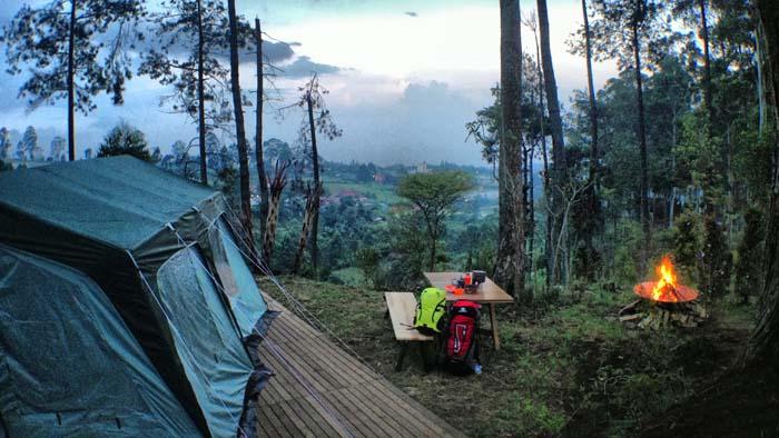 jalan ke dusun bambu