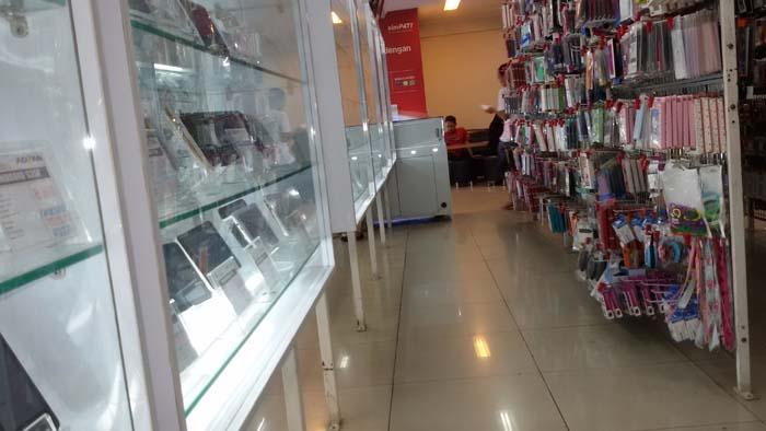 tempat belanja gadget di dukomsel dago