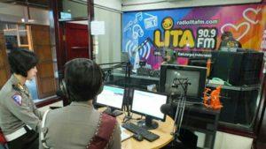 Radio Lita FM.