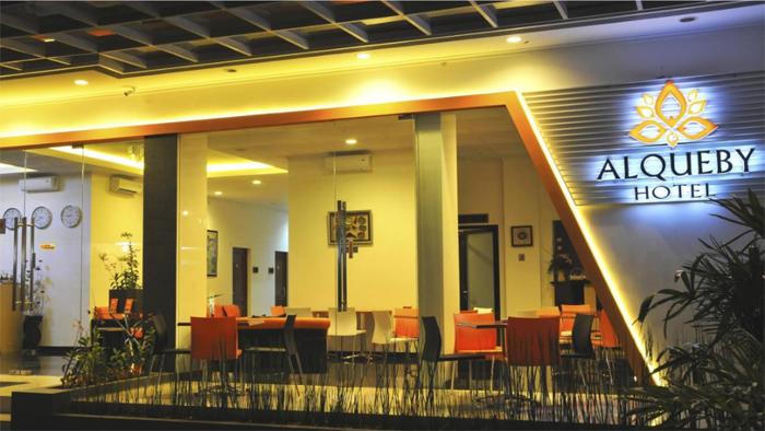 hotel di Jalan Jakarta Bandung