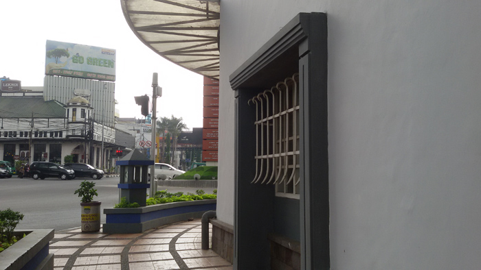Angkot Abdul Muis Dago Melewati Beberapa Tempat Penting
