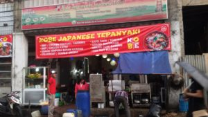 Kedai Kobe Cibadak