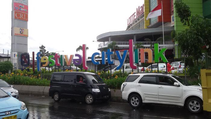 Tempat Shopping di Bandung