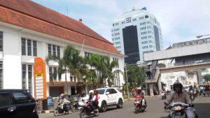 kantor pos bandung