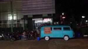 food truck susu murni