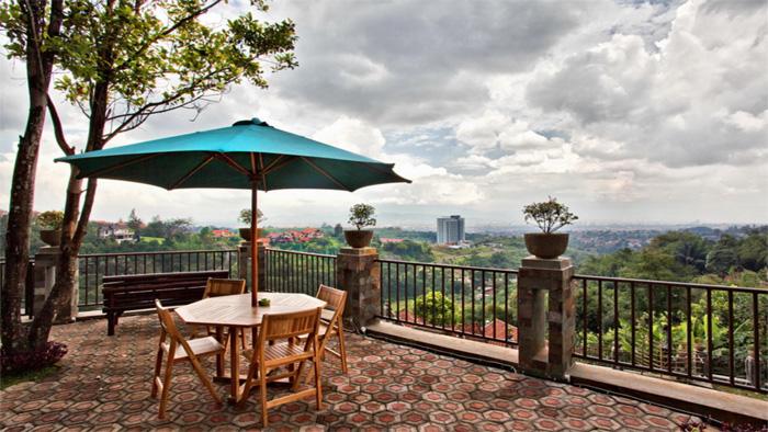 Valley Bandung Hotel Menawarkan Tempat Wisata