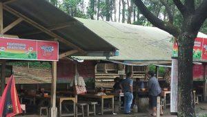 Tempat makan di Dago Pakar