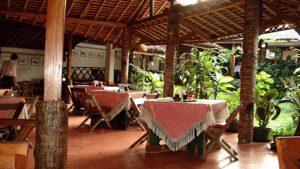 tempat makan di dago bandung