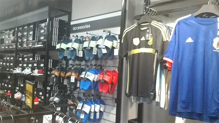 Toko Adidas di Bandung yang Banyak Dikunjungi Penggemarnya