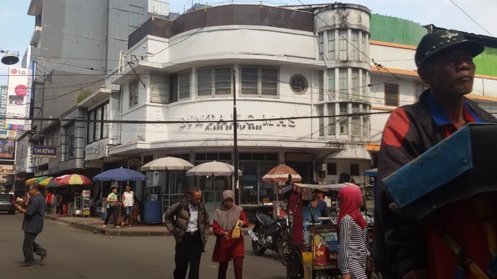 Toko Jam Tangan di Bandung yang Tersebar di Kawasan Bisnis