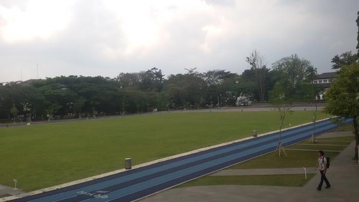 Lapangan Gasibu