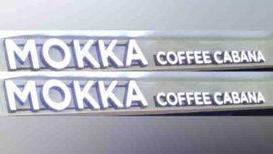 Mokka Coffee Cabana