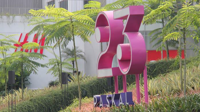 23 paskal