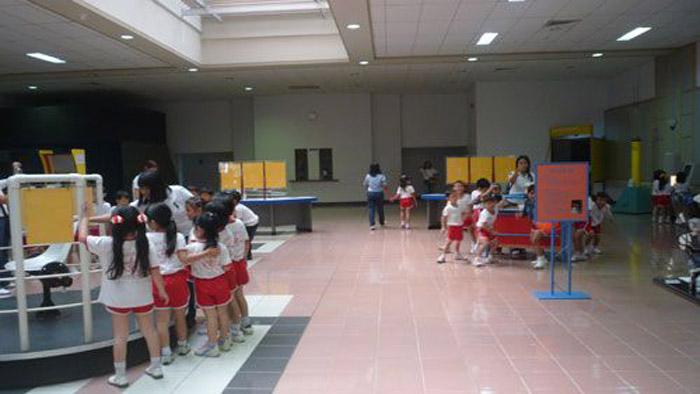 pusat iptek sabuga bandung tempat wisata anak di bandung
