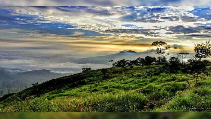 Gunung Artapela Bandung