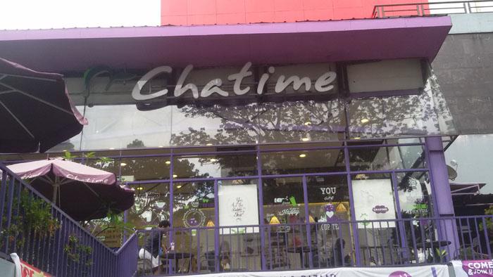 Chatime Dago