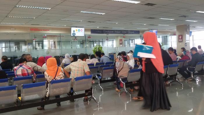 syarat bikin pembuatan paspor
