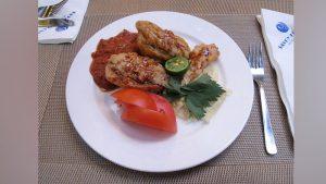 batagor paling enak di Bandung