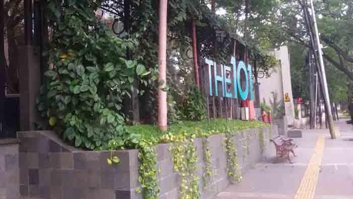 1O1 Hotel Bandung