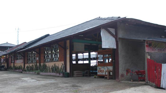 tempat makan di pangalengan