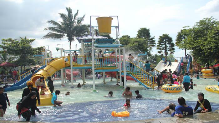 tektona water park