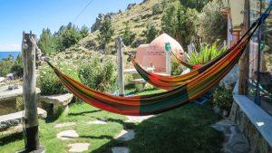 hammock di Bandung