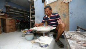 sentra keramik