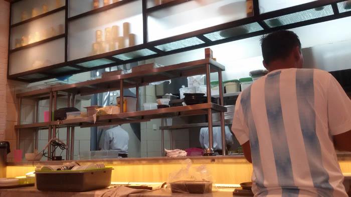 gerai makanan di transmart