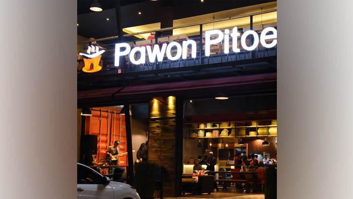 Pawon Pitoe, Resto dan Kafe Enak di Kawasan Talaga Bodas