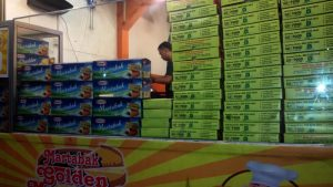 martabak golden memories