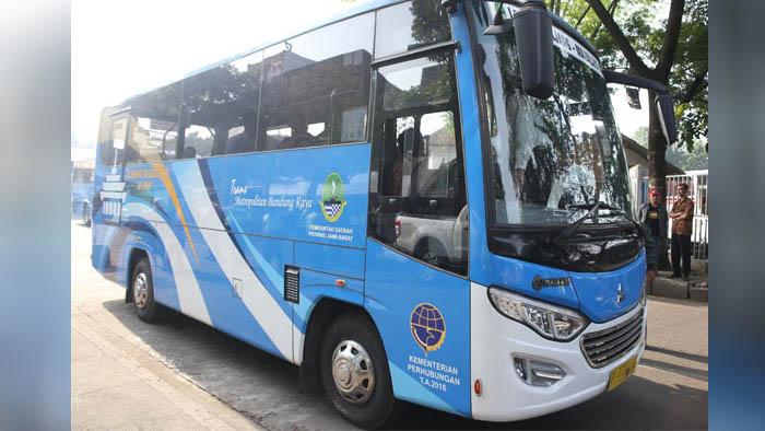 Bus bis leuwipanjang majalaya jadwal