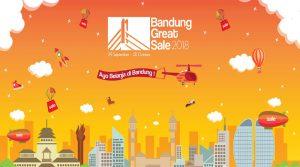 bandung great sale 2018