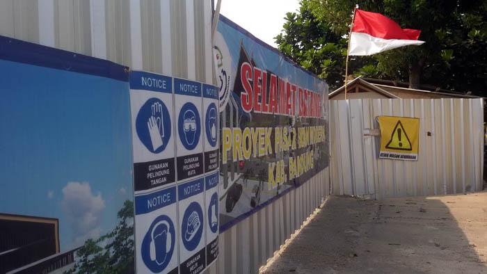 Pasar Ikan Modern