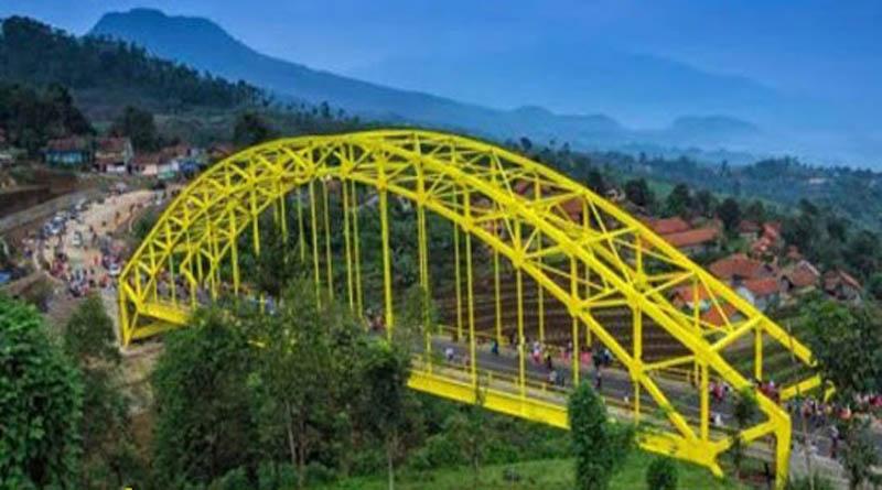 jembatan cukang monteng