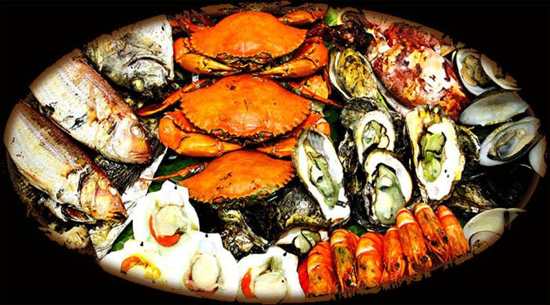 seafood terkenal di bandung