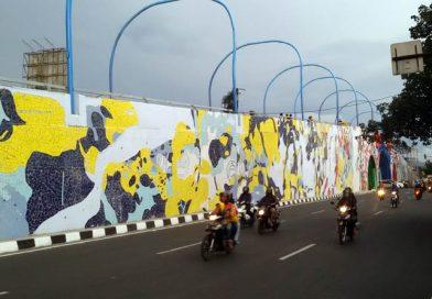 mural di bandung