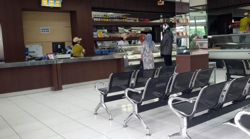 Kedai Bakso Panghegar, Penjual Bakso Favorit Warga Bandung