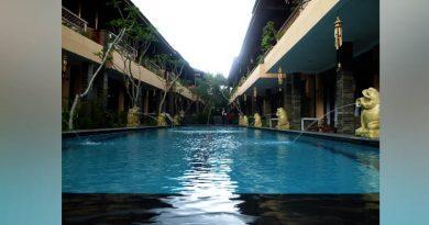 Hotel Pesona Bamboe, Hotel yang Dekat Tempat Wisata di Lembang