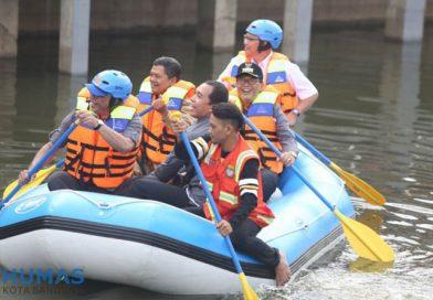 Kolam Retensi Sirnaraga, Penahan Banjir Sekaligus Tempat Wisata