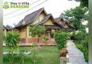Saung Gawir, Bungalo yang Dekat Tempat Wisata  di Rancabali