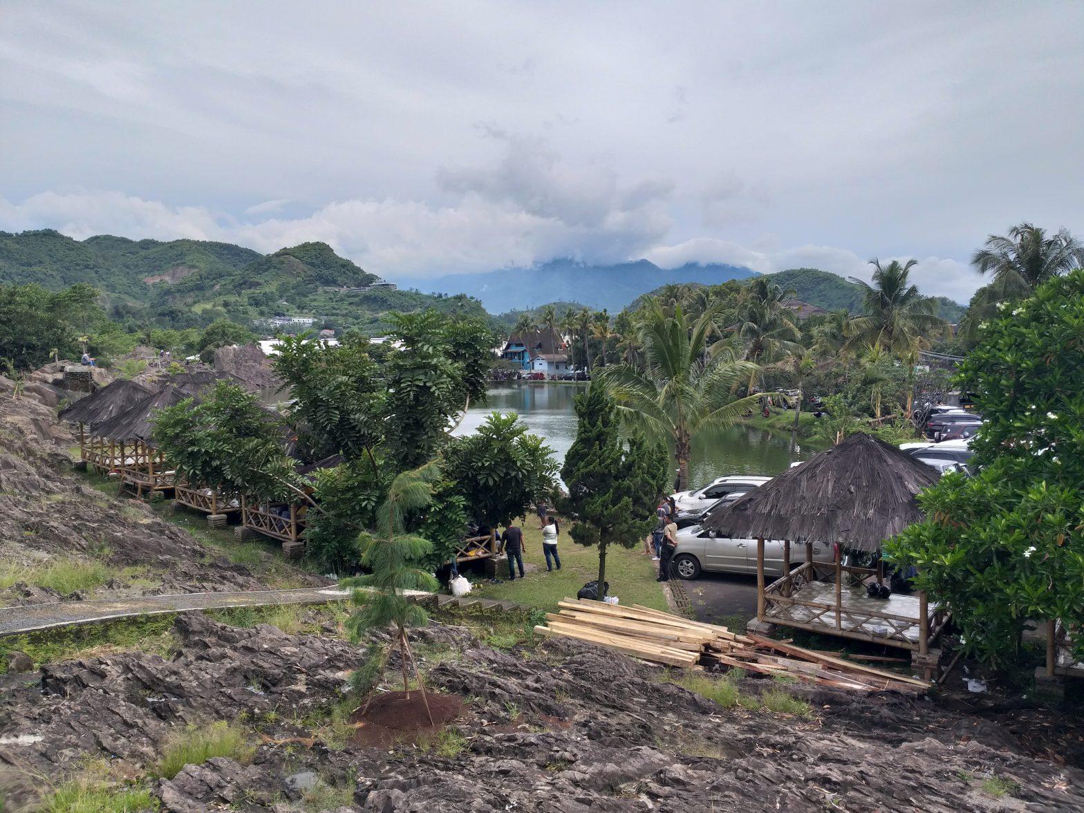 Wahana di Kampung Batu yang Menarik untuk Dikunjungi Pelancong