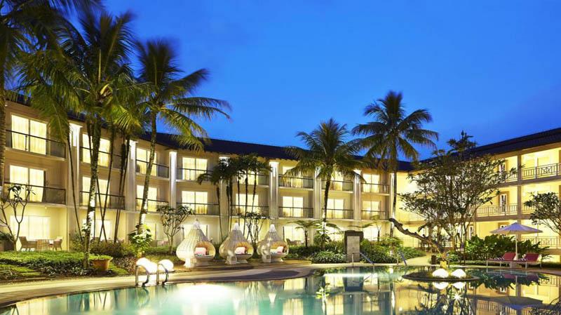 Hotel di Jalan Juanda