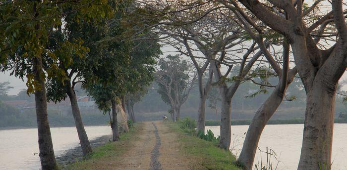 Tempat Foto di Cikoneng